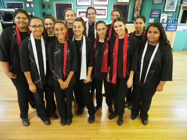 Gondwana students fly out to Europe